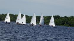 Click to view album: 2012 06/30 Laser Team Racing
